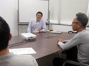 アイデアからビジネスを創るワークショップ「Startup Discussion」