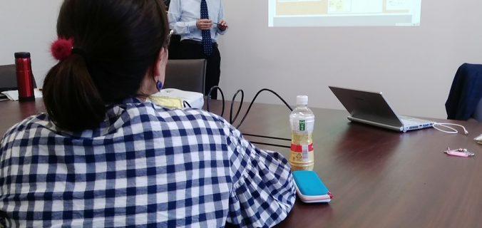 アイデアからビジネスを創る起業ワークショップ「Startup Discussion」