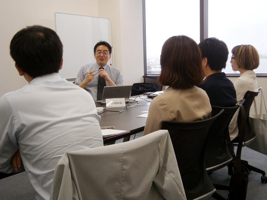 クリエイターの適正価格を考えるマーケティングワークショップ「Creators Discussion」