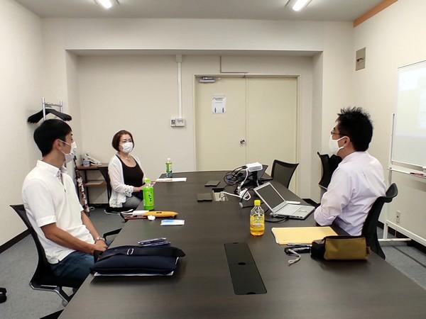 2020年9月12日(土)アイデアからビジネスを創る起業ワークショップ Startup Discussion